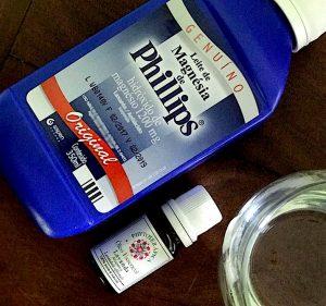 receita dedesodorante natural
