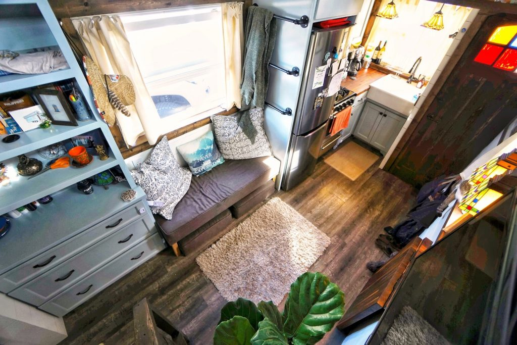 new beginning tiny home