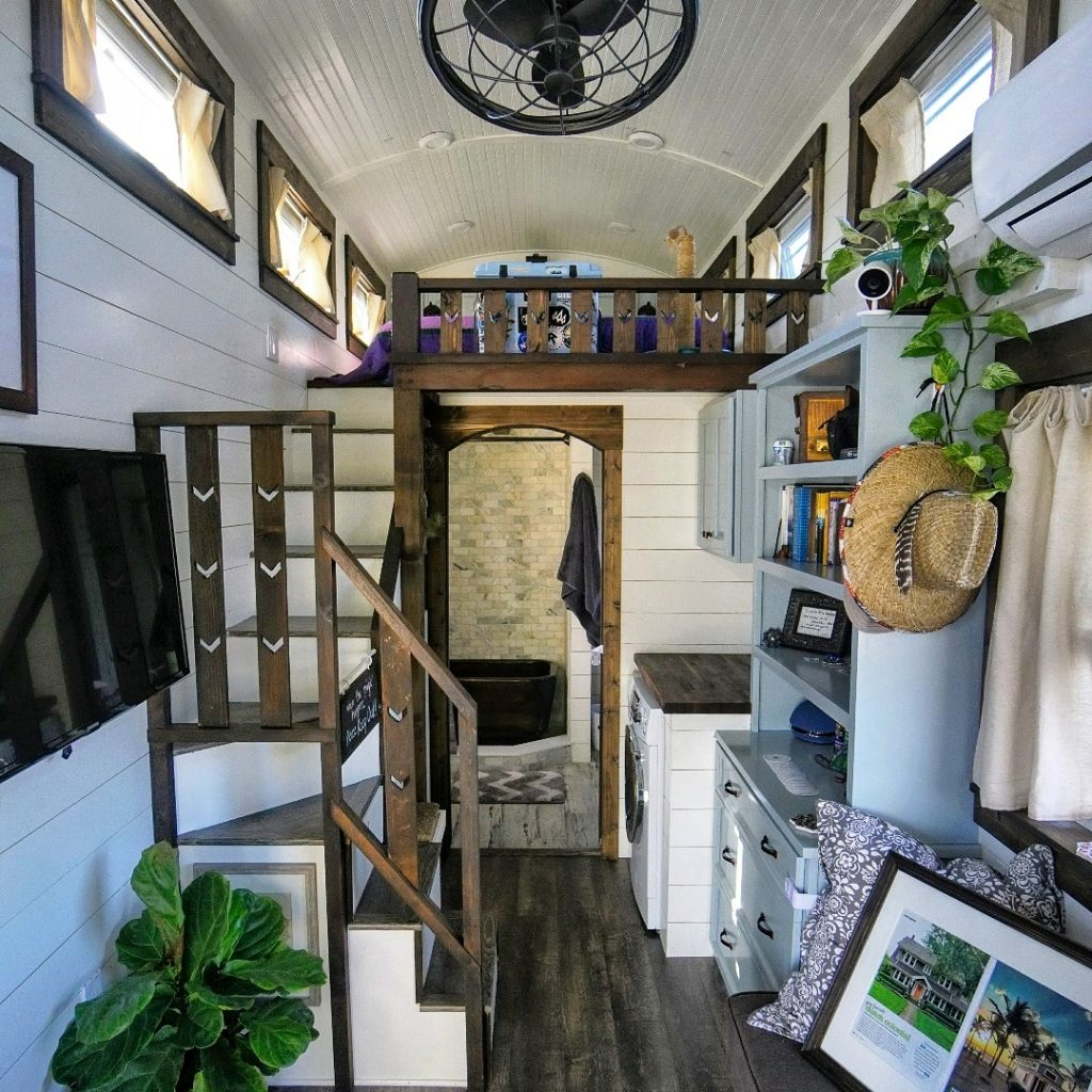 new beginning tiny homes