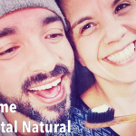 receita natural creme dental