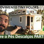 Movimento Tiny Houses no Brasil