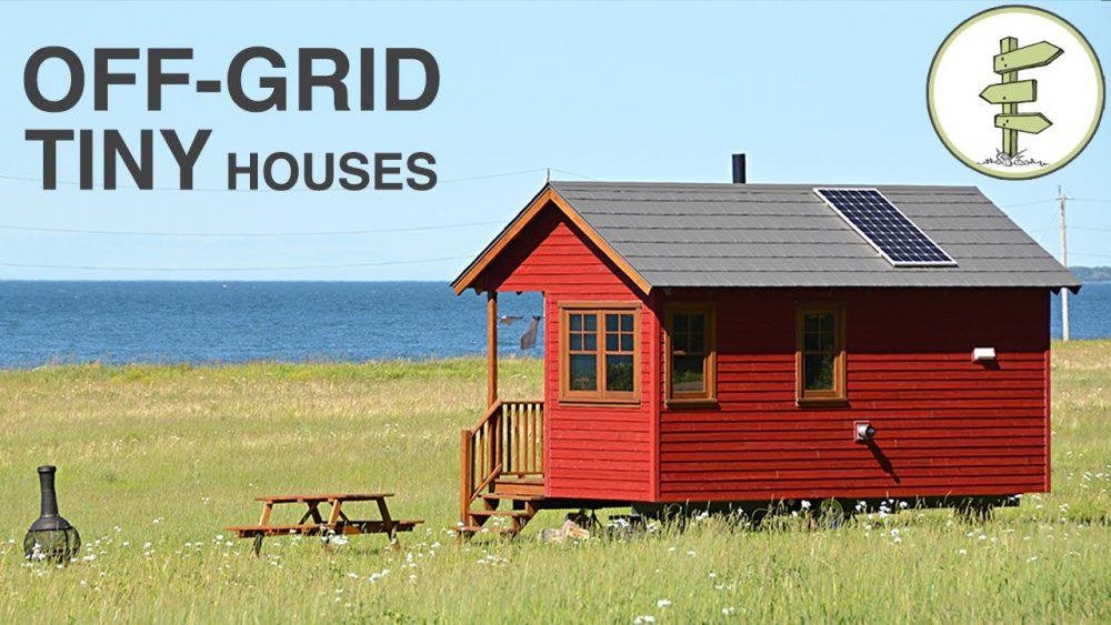 mini casa tiny house