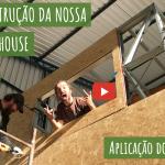 construção de tiny house no Brasil