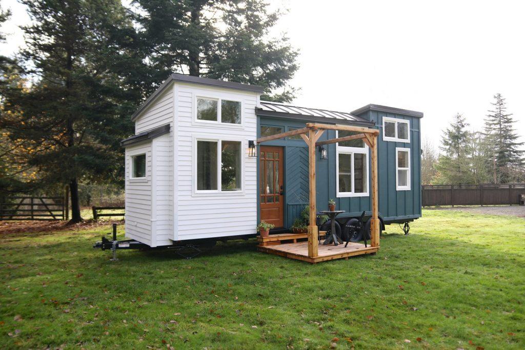 cabana, chale, casa movel