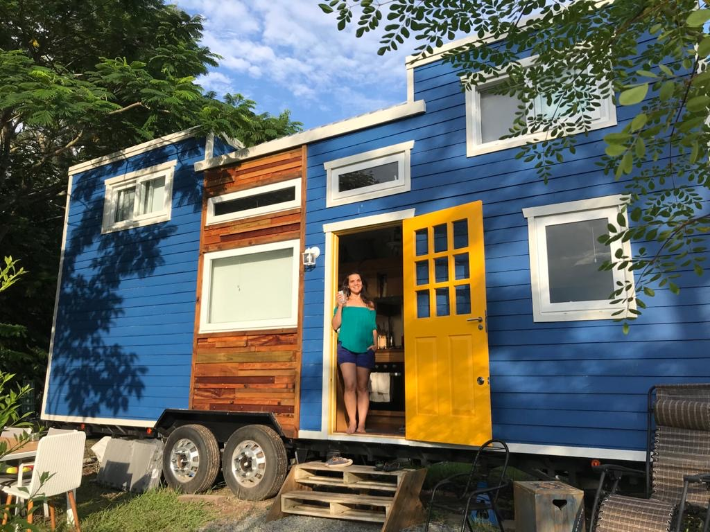 Movimento Tiny House Brasil