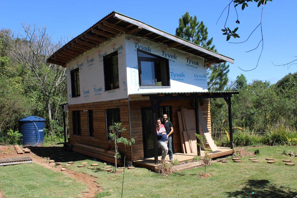 tiny house sobre rodas brasil